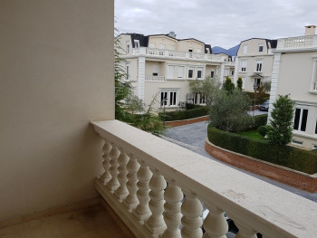 Villa for rent in Lunder, part of White Houses Residence, Tirana.