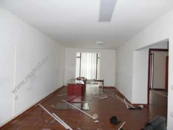 Office space for rent in Blloku area in Tirana.