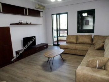 One bedroom apartment in Mihal Duri Street in Tirana.