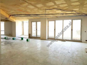 Office for rent in the new business center in Tirana.