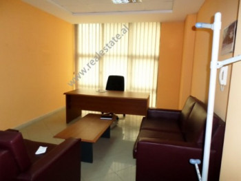 Office for rent in Saraceve street in Tirana, Albania. The office is situated on the second floor o