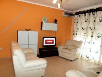 Apartment for rent close to Kosovareve street in Tirana.