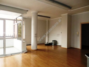 Office space for rent in Bllok area in Tirana.