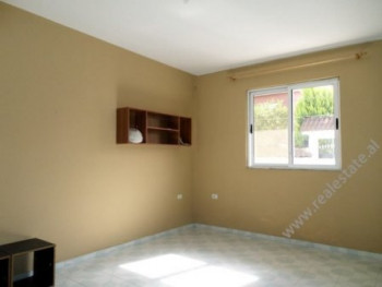 Apartment for rent close to Don Bosko street in Tirana. The apartment is situated on the ground flo
