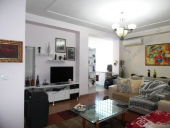 Apartment for rent near the Catholic Church in Kavaja street in Tirana.