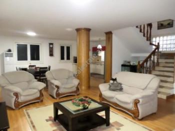 Villa for office for rent close to Fortuzi street in Tirana, Albania.  The villa has inner space o