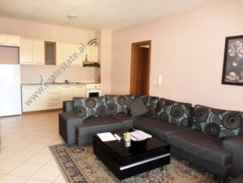 One bedroom apartment for rent close to Globe center in Tirana.