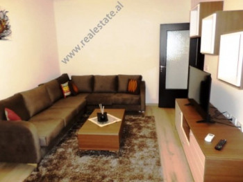 Apartment for rent in Vaso Pasha street in Tirana.