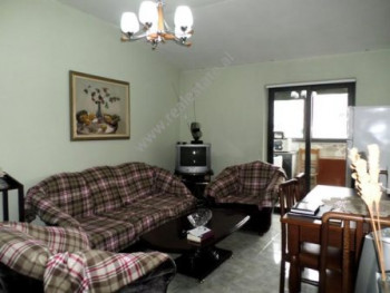 Three bedroom apartment for sale in Myslym Shyri street in Tirana, Albania. The apartment is situat