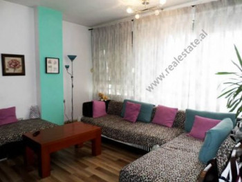 Two bedroom apartment for sale in Adem Kruja street in Tirana.