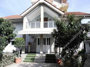 Villa for rent in Teodor Keko street in Tirana.