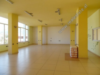 Office for rent close to Sulejman Vathi Street in Tirana.