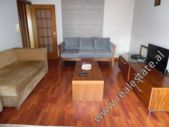 One bedroom apartment for rent in Milan Shuflaj Street in Tirana.