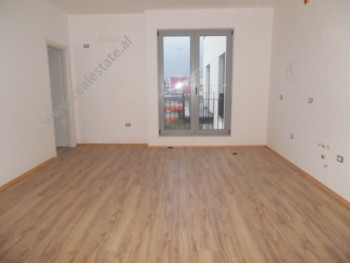 One bedroom apartment for sale in Bardhyli street in Tirana. The apartment is situated on the fifth