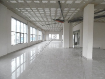Office space for rent in Bardhyli street in Tirana.