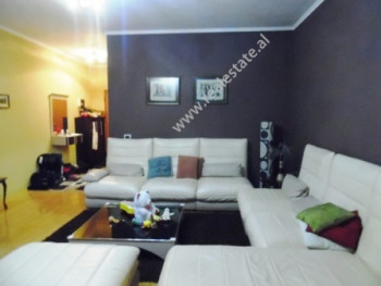 Apartment for sale on the side of Tefta Tashko Koco Street in Tirana.