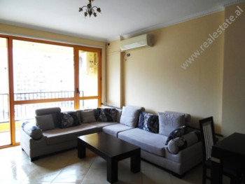 Apartment for rent in Komuna e Parisit area in Tirana.