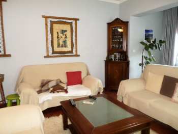 Apartment for sale in Asim Vokshi Street in Tirana, in front of  Harry Fultz School.
