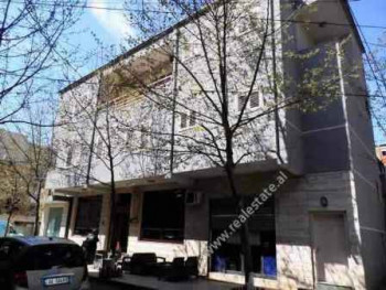 Office for rent in Arben Minga Street in Tirana.