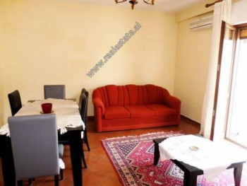 Three bedroom apartment for rent in Osman Myderizi  Street in Tirana.