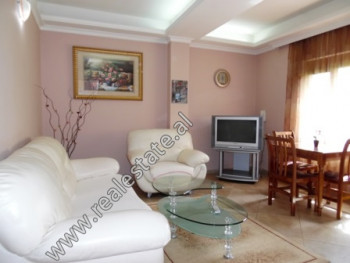 One bedroom apartment for rent in Liman Kaba Street in Tirana.
