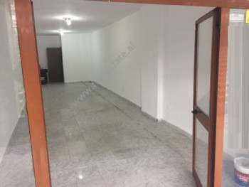Store for sale in Dritan Hoxha street in Tirana.