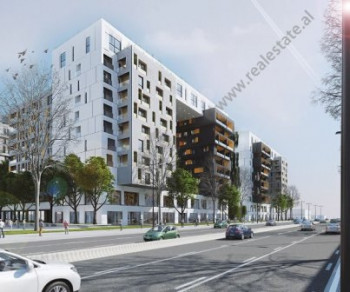 Apartments for sale  in Kavaja street in Tirana.
