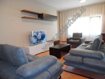 Two bedroom apartment for rent in Liman Kaba Street in Tirana.