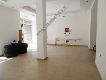 Store for rent close to 21-Dhjetori area in Tirana.
