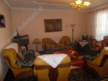 Two bedroom apartment for sale, near UET (European University of Tirana).