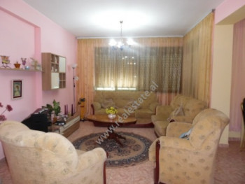 Two bedroom apartment for rent in Pjeter Bogdani street in Tirana.