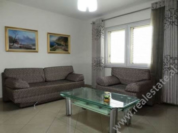 One bedroom apartment for sale near the Ministry of Foreign Affairs, in Tirana, Albania.