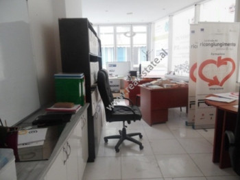 Office space for sale close to Myslym Shyri street in Tirana, Albania.