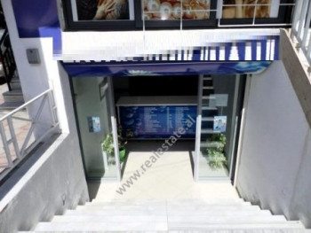 Store for sale in Brryli area, in Tirana.