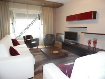 One bedroom apartment for rent close to Big Park in Tirana.