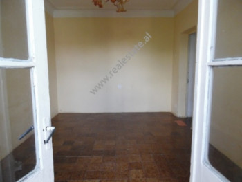 One bedroom apartment for sale in Kombinati area in Tirana.