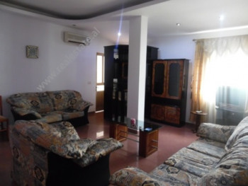 Two bedroom apartment for sale in Liqeni Artificial Area in Tirana, Albania.