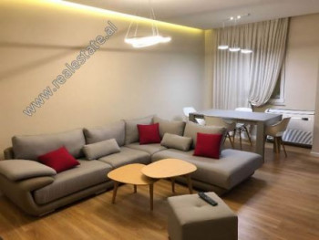 Two bedroom apartment for rent close to Botanik Garden in Shkelqim Fusha Street in Tirana.