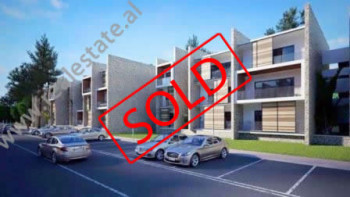 """Apartments for sale at the new Complex """"Vala Mar"""" in Hamallaj area. It is situated on t"""