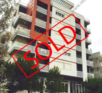 Apartment for sale close to Iliria area in Durres The apartments are located in brand new building