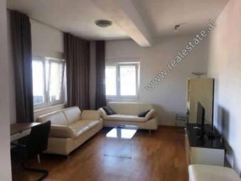 Apartament 3+1 me qera ne Rezidencen Touch of Sun ne Tirane. Pozocionohet ne katin e 3-te te nje pa