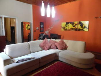 Villa for rent close to Pazari i Ri area in Tirana.