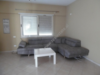 Four bedroom apartment for rent in Hamdi Sina street of Tirana.