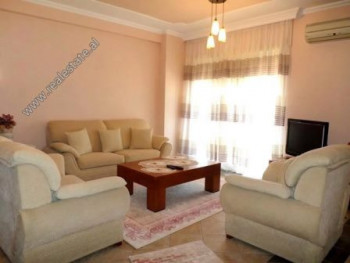 Apartment for rent close to the Center of Tirana.