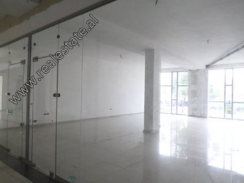 Store for sale in Paskuqan area in Tirana.
