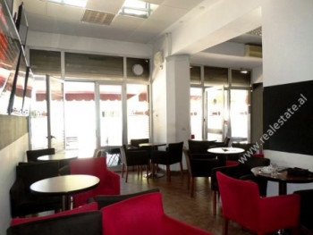 Store for sale in Kujtim Laro Street in Tirana.
