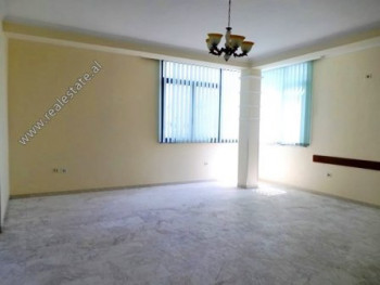 Office for rent in Kujtim Laro Street in Tirana.