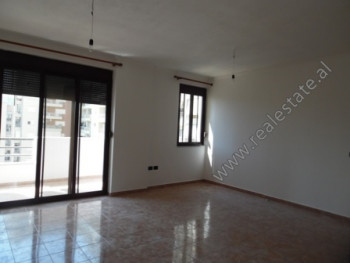 Two bedroom apartment for rent in Panorama street in Tirana. The apartment has a surface of 107 m2