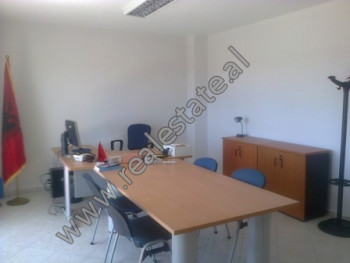 One bedroom apartment for sale in Bajram Tusha street, in Durres. It has an inner surface of