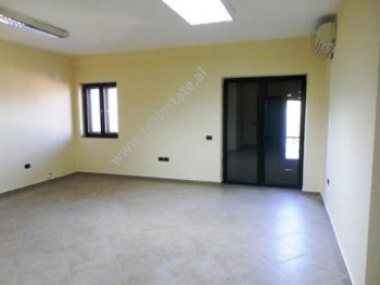 Office for rent close to Elbasani Street in Tirana.
